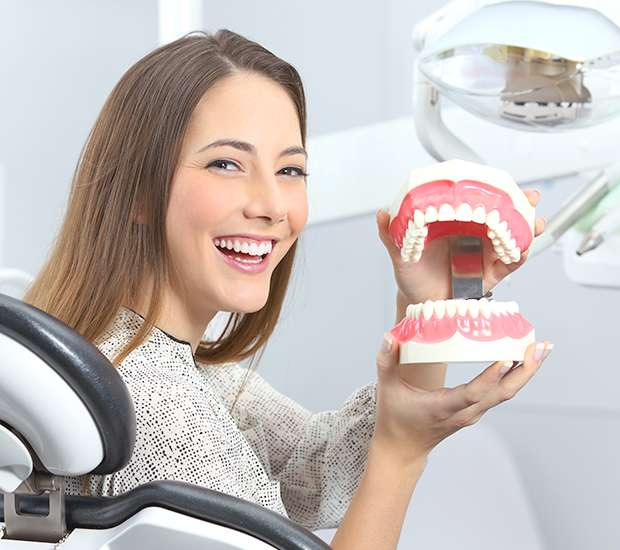 Irving Implant Dentist