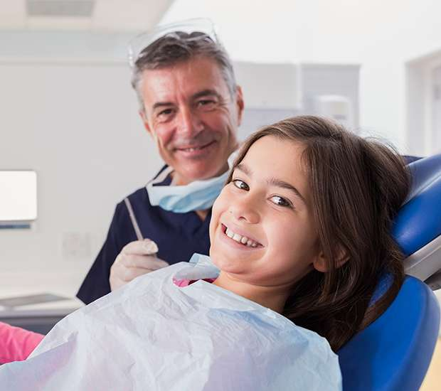 Irving Pediatric Dentist